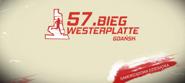 57 Bieg Westerplatte