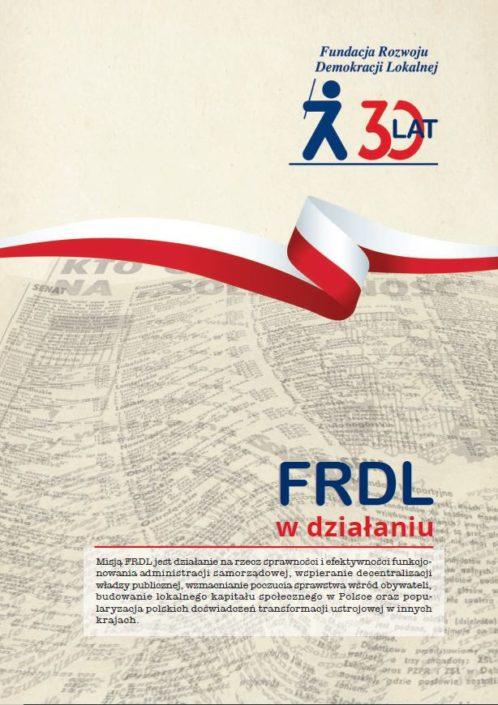 Skrocony Raport Roczny FRDL 2018